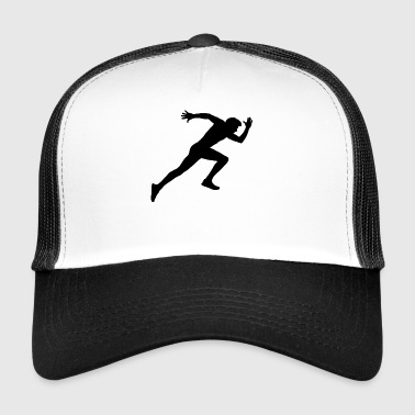 Hurry Up - Trucker Cap