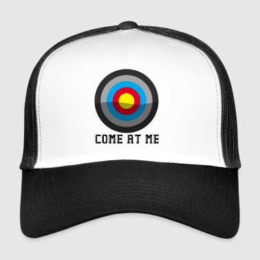 Come To Me - Trucker Cap