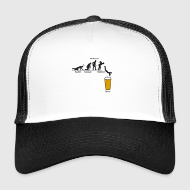 bier week - Trucker Cap