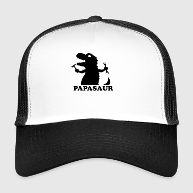 Father's Day Tshirt - Trucker Cap