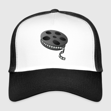 roll of film - Trucker Cap