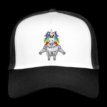 lihas Unicorn - Trucker Cap