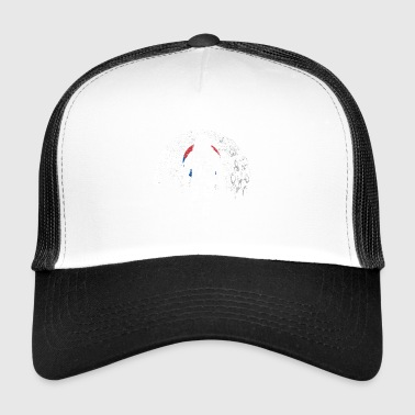 Korea - Trucker Cap