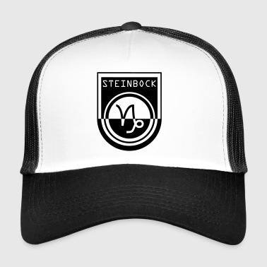 Kauris - Trucker Cap