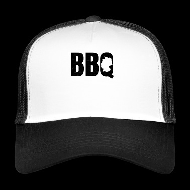 BBQ Germany 2 - Trucker Cap