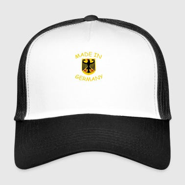 """Made in Germany"" - Trucker Cap"