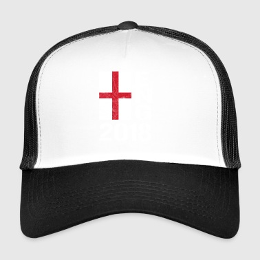 England Football - ENG 2018 - Trucker Cap