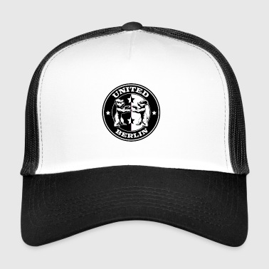 Berlin United - Trucker Cap