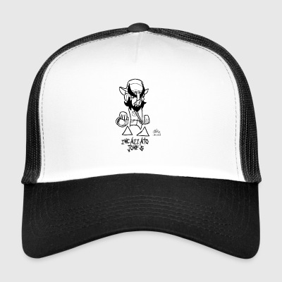 pissed JONES - Trucker Cap