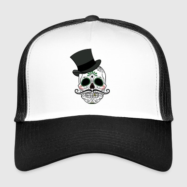Day of the dead - Trucker Cap