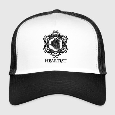 Heartist blak - Trucker Cap