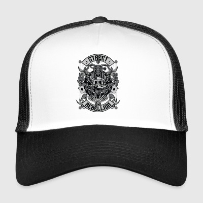 Street Rebellion - Trucker Cap