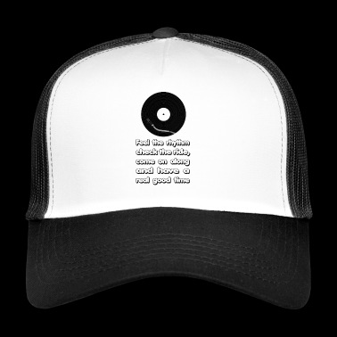 The Freak - Trucker Cap