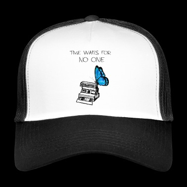 Life Is Strange: Time Waits For No One - Trucker Cap