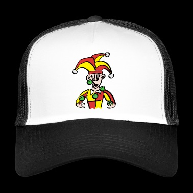 Clown / Joker - Trucker Cap
