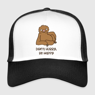sloth - Trucker Cap