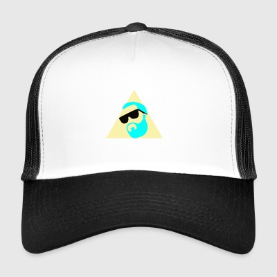 PeteroftheSpoon - Trucker Cap
