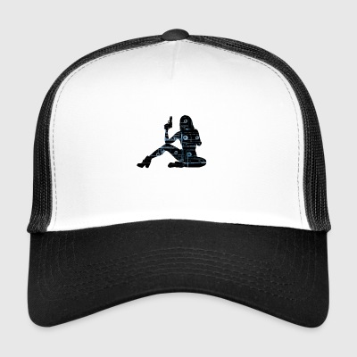 sexy Assassine - Trucker Cap