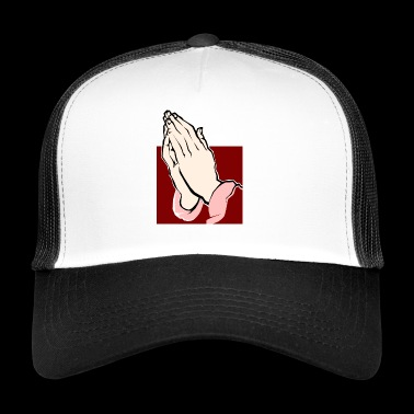 Blessing - Trucker Cap