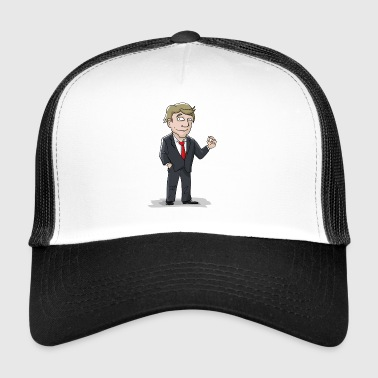 chef - Trucker Cap