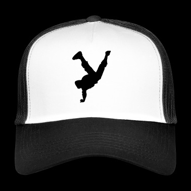 Break Dance Break Dance Hip Hop GIFT - Trucker Cap