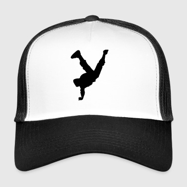 BreakDance Break Dance hip hop REGALO - Trucker Cap