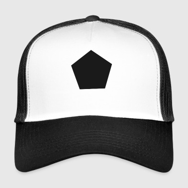 poligon - Trucker Cap