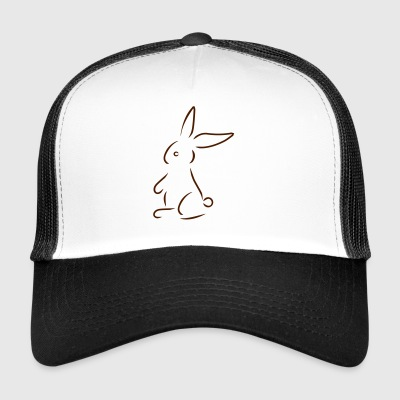 Rabbit - Trucker Cap