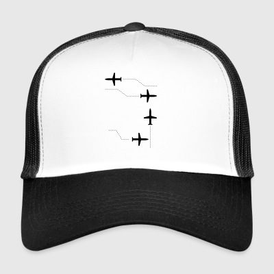 2588017 fly - Trucker Cap