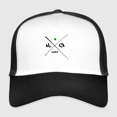 MG 1900 - Trucker Cap