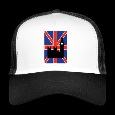 BIG BEN 1 - Trucker Cap