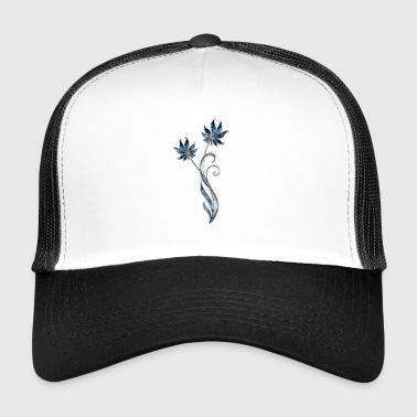 flower arrangements - Trucker Cap