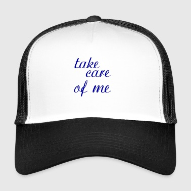 of me - Trucker Cap