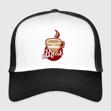 Coffee - Tauko - Trucker Cap