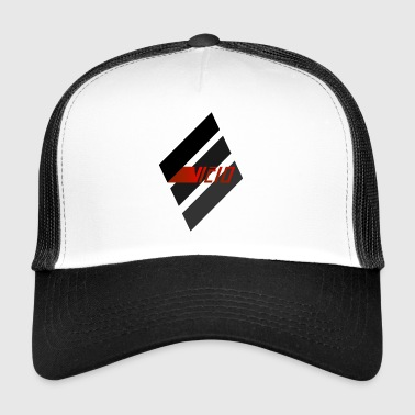 vicio diament - Trucker Cap
