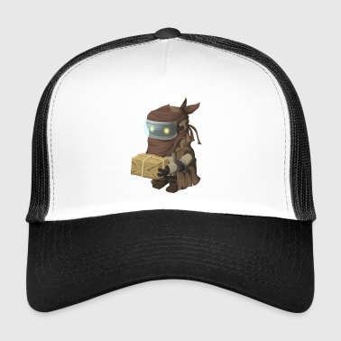 Jedi package - Trucker Cap