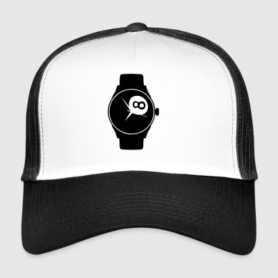 billiard wristwatch ball wristwatch - Trucker Cap