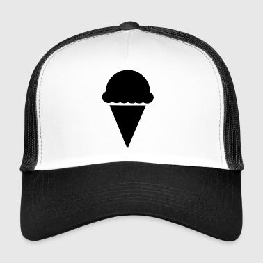 is - Trucker Cap