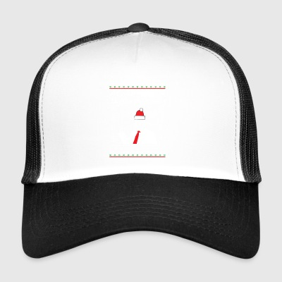 Babbo tomba dai jingle bells - Trucker Cap