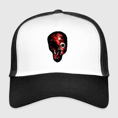 Death ritning - Trucker Cap