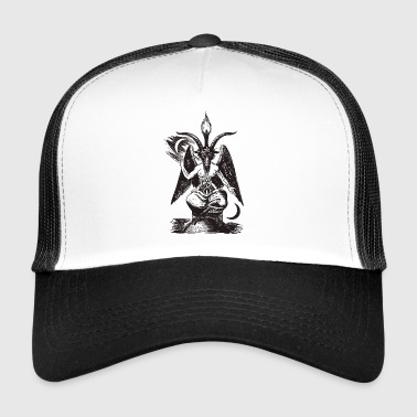 diable - Trucker Cap