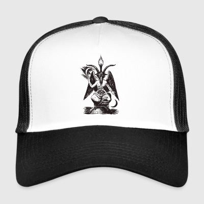 Devil - Trucker Cap