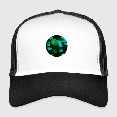 JELLYFISH - Trucker Cap