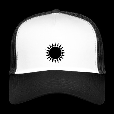 zon Icon - Trucker Cap