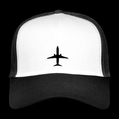 avion - Trucker Cap