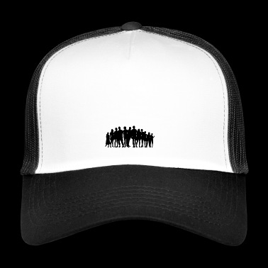community - Trucker Cap