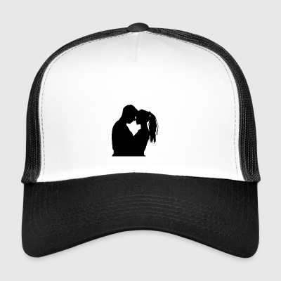 affection - Trucker Cap