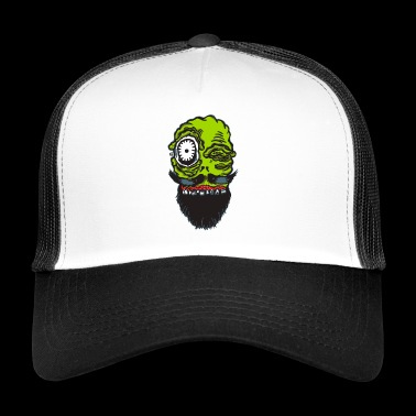 Weird Beard - Trucker Cap
