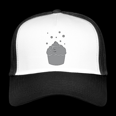 muffin - Trucker Cap