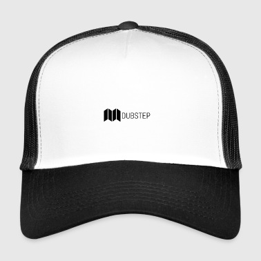 DUBSTEP Logo - Trucker Cap